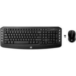 Клавиатура+мышь HP Wireless Classic Desktop (LV290AA)