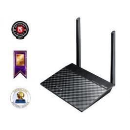 Беспроводной маршрутизатор ASUS RT-N11P/B1 802.11n 300Mbps 2.4ГГц