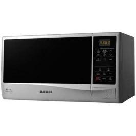 СВЧ Samsung ME83KRS-2 800 Вт серебристый