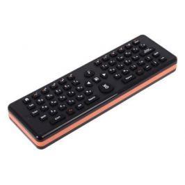 Мышь беспроводная Upvel UM-511KB чёрный USB 3D + клавиатура