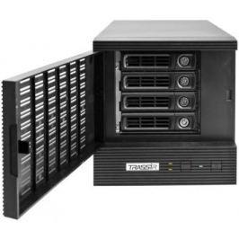 Видеорегистратор сетевой Trassir DuoStation AF 16 HDMI VGA DVI до 16 каналов