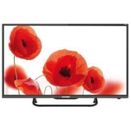 Телевизор Telefunken TF-LED32S37T2 черный