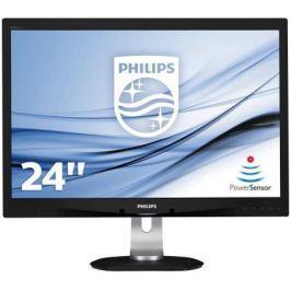 """Монитор 24"""" Philips 240B4QPYEB"""