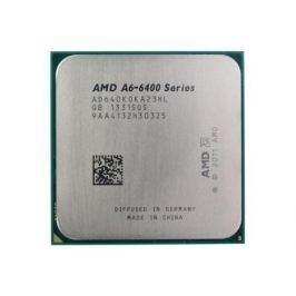 Процессор AMD A6-6400K <Socket FM2> OEM (AD640KOKA23HL)