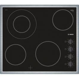 Варочная панель электрическая Bosch PKF645CA1E черный