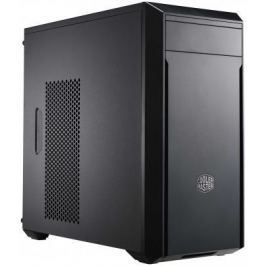 Корпус microATX Cooler Master MasterBox 3 Lite Без БП чёрный MCW-L3S2-KN5N