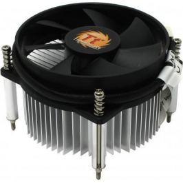 Кулер Thermaltake ITBU CLP0556 (1156) , fan 9 см, 2100 RPM