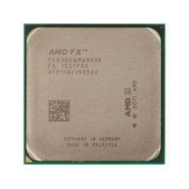 Процессор AMD FX-8300 FD8300WMHKBOX 3.3GHz Socket AM3+ BOX