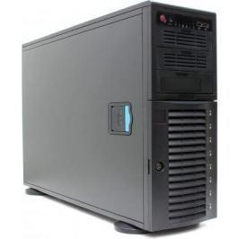 Серверный корпус E-ATX Supermicro CSE-743TQ-865B 865 Вт чёрный