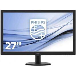 """Монитор 27"""" Philips 273V5LHSB"""