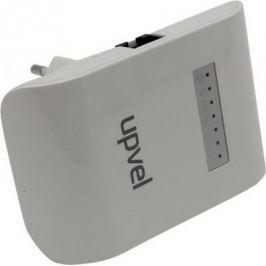 Ретранслятор Upvel UA-342NR 802.11ac 733Mbps 5 ГГц 2.4 ГГц