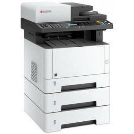 МФУ Kyocera Ecosys M2040dn ч/б A4 40ppm 1200x1200 dpi 512Mb USB 2.0 Ethernet