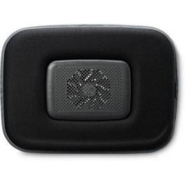 """Подставка для ноутбука до 15.6"""" Cooler Master Comforter Air R9-NBC-CAAK-GP пластик 1200об/мин 21db черный"""