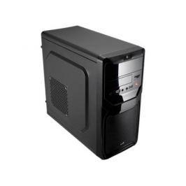 Корпус microATX Aerocool Qs-183 Advance Black Без БП чёрный 4713105955460