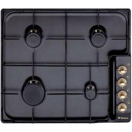 Варочная панель газовая Hansa BHG 63100020 черный