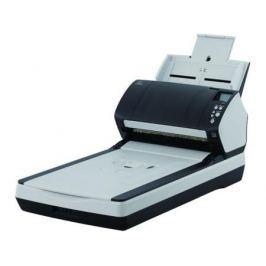 Сканер Fujitsu fi-7280 протяжный А4 600x600 dpi CCD 80ppm USB PA03670-B501