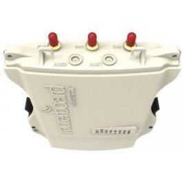 Точка доступа MikroTik RB921UAGS-5SHPacD-NM 802.11acbgn 866Mbps 5 ГГц 1xLAN PoE RJ-45 белый серый