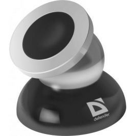 Автомобильный держатель Defender CH-106+ 360° для смартфонов черный 29106