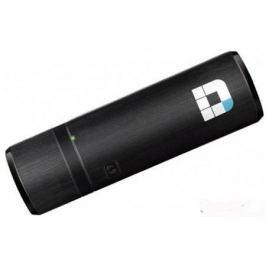 Сетевой адаптер D-LINK DWA-182/RU/C1C