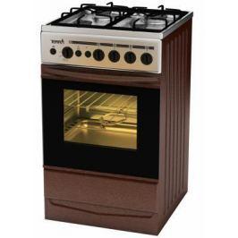 Газовая плита TERRA SH 14.120-04 Br коричневый