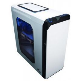 Корпус ATX Zalman Z9 Neo Без БП белый