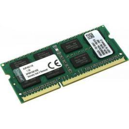 Оперативная память SO-DIMM DDR3 Kingston 8Gb (pc-12800) 1600MHz (KVR16S11/8)