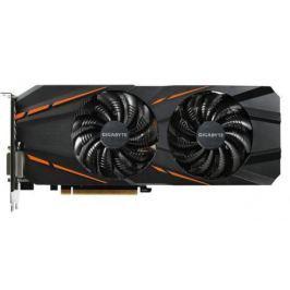 Видеокарта 3072Mb Gigabyte GeForce GTX1060 PCI-E 192bit GDDR5 DVI HDMI DP HDCP GV-N1060G1 GAMING-3GD Retail