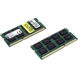 Оперативная память для ноутбуков SO-DDR3 16Gb(2х8Gb) PC12800 1600MHz CL11 Kingston KVR16S11K2/16