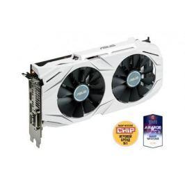 Видеокарта 3072Mb ASUS GeForce GTX1060 PCI-E 192bit GDDR5 DVI HDMI DP DUAL-GTX1060-O3G Retail