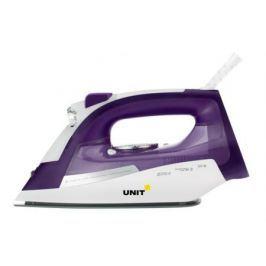 Утюг UNIT USI-284 2200Вт фиолетовый