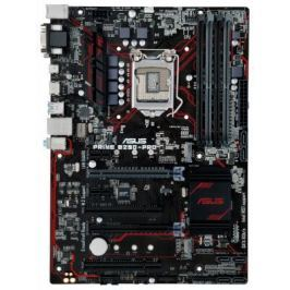 Материнская плата ASUS PRIME B250-PRO Socket 1151 B250 4xDDR4 2xPCI-E 16x 2xPCI 2xPCI-E 1x 6 ATX Retail