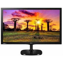 Телевизор LG 22MT58VF-PZ черный