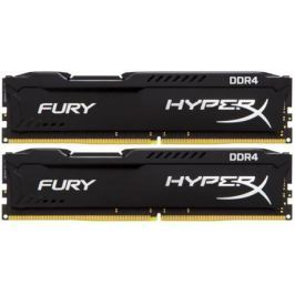 Оперативная память 16Gb (2x8Gb) PC4-17000 2133MHz DDR4 DIMM CL14 Kingston HX421C14FB2K2/16