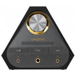 Звуковая карта USB Creative Sound BlasterX X7 70SB158000000
