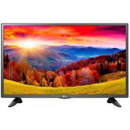 Телевизор LG 32LH570U серый