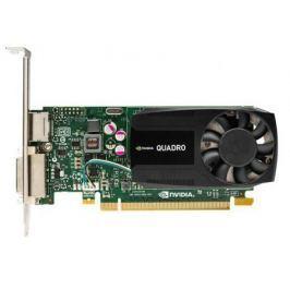 Видеокарта 2048Mb PNY Quadro K620 PCI-E DVI DP Low Profile VCQK620-PB Retail