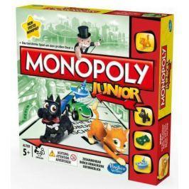 Настольная игра для вечеринки HASBRO Монополия Моя первая игра A6984H