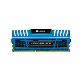Оперативная память 8Gb PC3-12800 1600MHz DDR3 DIMM Corsair CMZ8GX3M1A1600C10B