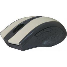 Мышь беспроводная Defender Accura MM-665 серый USB
