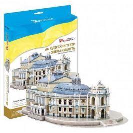 Пазл 3D CubicFun Одесский театр оперы и балета (Украина) 79 элементов
