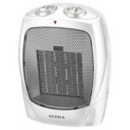 Тепловентилятор Supra TVS-PN15-2 1500 Вт вентилятор термостат белый