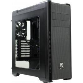 Корпус ATX Thermaltake Versa C21 RGB Без БП чёрный