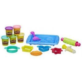 Набор пластилина HASBRO Play-Doh Магазинчик печенья