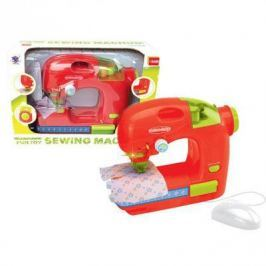 Швейная машинка Shantou Gepai Fun toy со звуком 14055