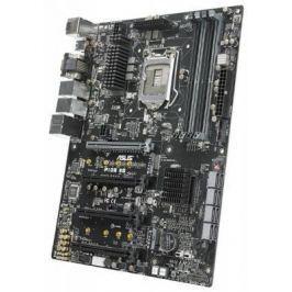 Материнская плата ASUS P10S WS Socket 1151 C236 4xDDR4 4xPCI-E 16x 8 ATX Retail