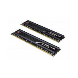 Оперативная память 8Gb (2x4Gb) PC3-17000 2133MHz DDR3 DIMM AMD R938G2130U1K