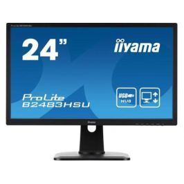 "Монитор 24"" iiYama Pro Lite B2483HSU-B1DP"