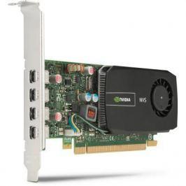 Видеокарта 2048Mb HP Quadro NVS 510 PCI-E GDDR3 C2J98AA
