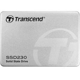 "Твердотельный накопитель SSD 2.5"" 512GB Transcend Read 560Mb/s Write 520mb/s SATAIII TS512GSSD230S"