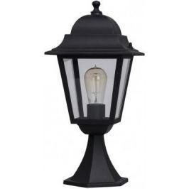 Уличный светильник MW-Light Глазго 2 815040901